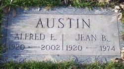 Jean <i>Brockett</i> Austin