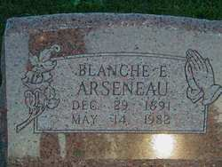 Blanche E. Arseneau