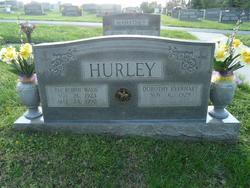 Rev Robin Wade Hurley