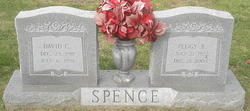 David C. Spence