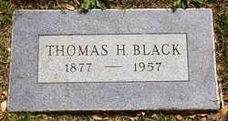 Thomas Henry Black