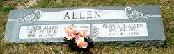 Gloria H. Allen