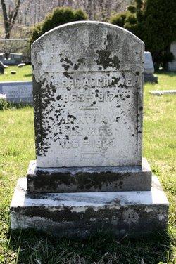 Joseph Albert Crowe