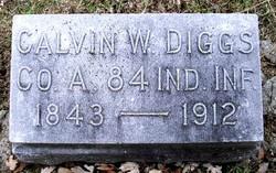 Calvin Wason Diggs