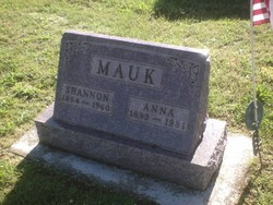 Shannon Mauk