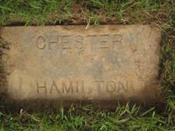Chester Hamilton