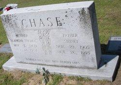 Blanche <i>Thomas</i> Chase