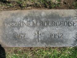 Josephine Marie Bourgeoise