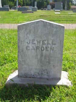 Julia Jewell <i>Williamson</i> Carden