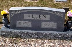 Ace Allen