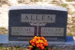 Sussie Allen