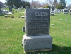 Ursula E. <i>Morrell</i> Asay