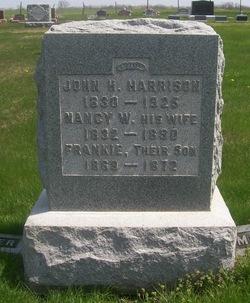 Nancy W. Harrison