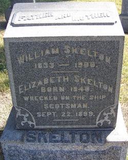 Elizabeth Skelton