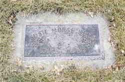 Susie <i>Morse</i> Lees