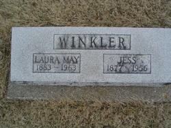 Jess Winkler