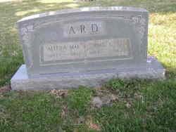 Allula Mae <i>Spurgeon</i> Ard