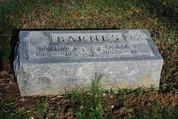 Oskar P. Barnes