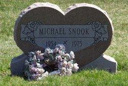 Michael Donald Snook
