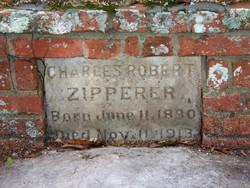 Charles Robert Zipperer