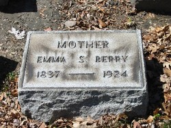 Emma Sublet <i>Read</i> Berry
