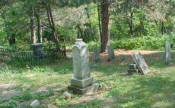 McNeal Cemetery