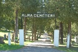 Alma Cemetery