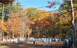 Bear Pond Cemetery