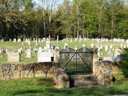 Centre Presbyterian Church Cemetery