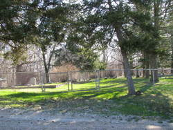 Eastmanville Cemetery