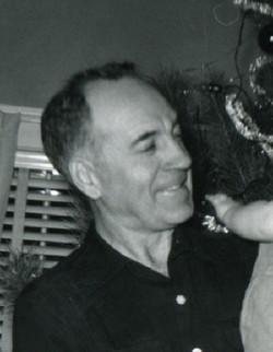 Paul Louis McCoy, Sr