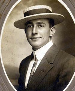 Earl Leonard King