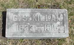 George Stillman Killam