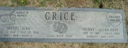 Brenda Jean Grice