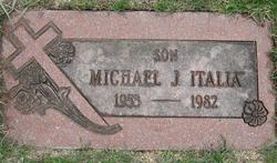 Michael J. Italia