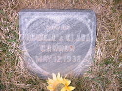 Howell Lee Cannon