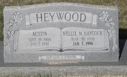 Austin Heywood