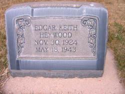 Edgar Keith Heywood