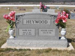 Mark Kay Heywood