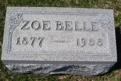 Zoe Belle <i>Over</i> Heeter
