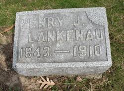 Pvt John Henry Lankenau