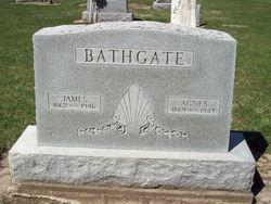 James Bathgate