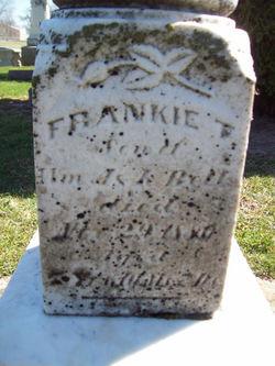 Frankie T. Bell