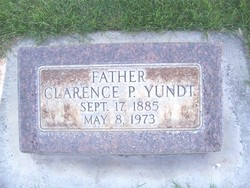 Clarence Paul Yundt