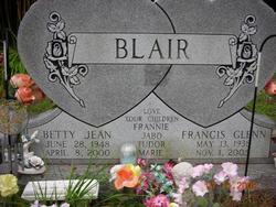 Francis Glenn Blair
