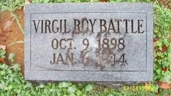 Virgil Roy Battle