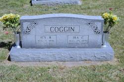 Icy Rowena <i>Maupin</i> Coggin