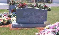 Hazel Geneva <i>Lawrence</i> Goode
