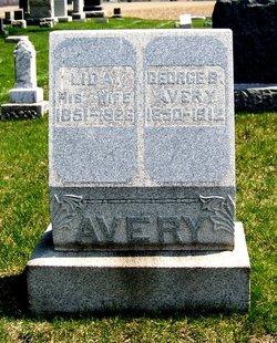 Lida <i>Merritt</i> Avery
