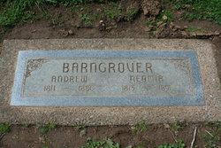 Andrew James Barngrover, Sr